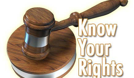 Know your homeowner rights and your responsibilities