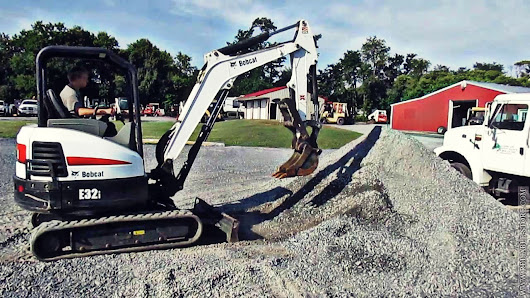 World's No.1 Service Manual Store — 2010 BOBCAT E32 COMPACT (MINI) EXCAVATOR SERVICE...