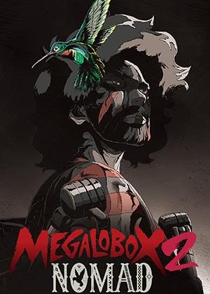 Nomad: Megalo Box 2 [06/13] [HD] [Sub Español] [MEGA]