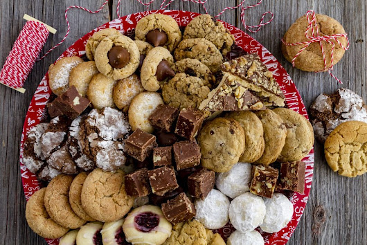 The Most Popular Cookie From Every State
