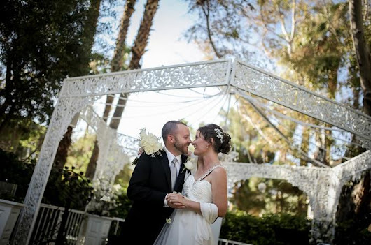Our Top 3 Las Vegas Wedding Picks for Your Spring Fling