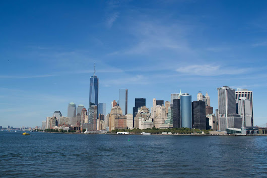 7 Free Things To Do in New York City