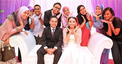 What Should You Do At A Malay Wedding As A Respectful