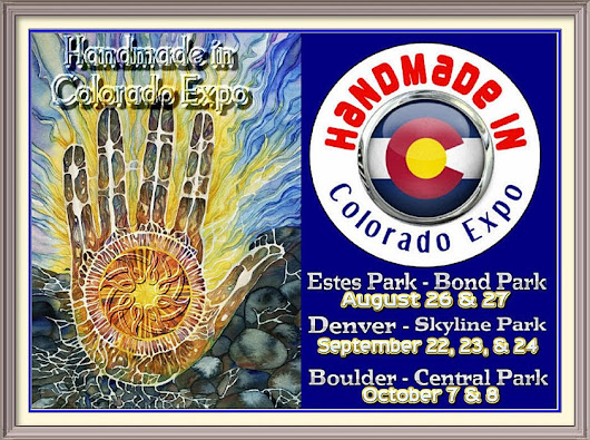 Colorado Events - Colorado's finest events | Handmade in Colorado Expo
