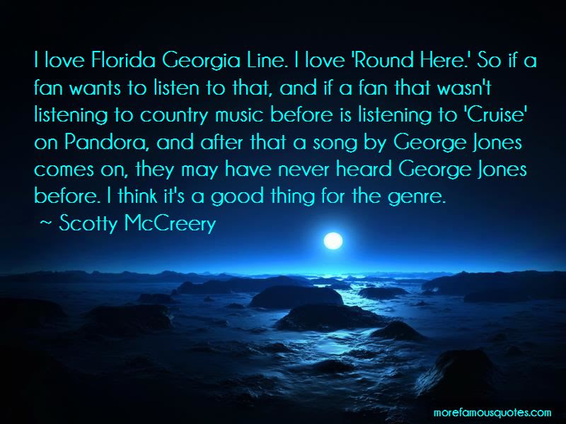 Florida Georgia Line Music Quotes Top 2 Quotes About Florida