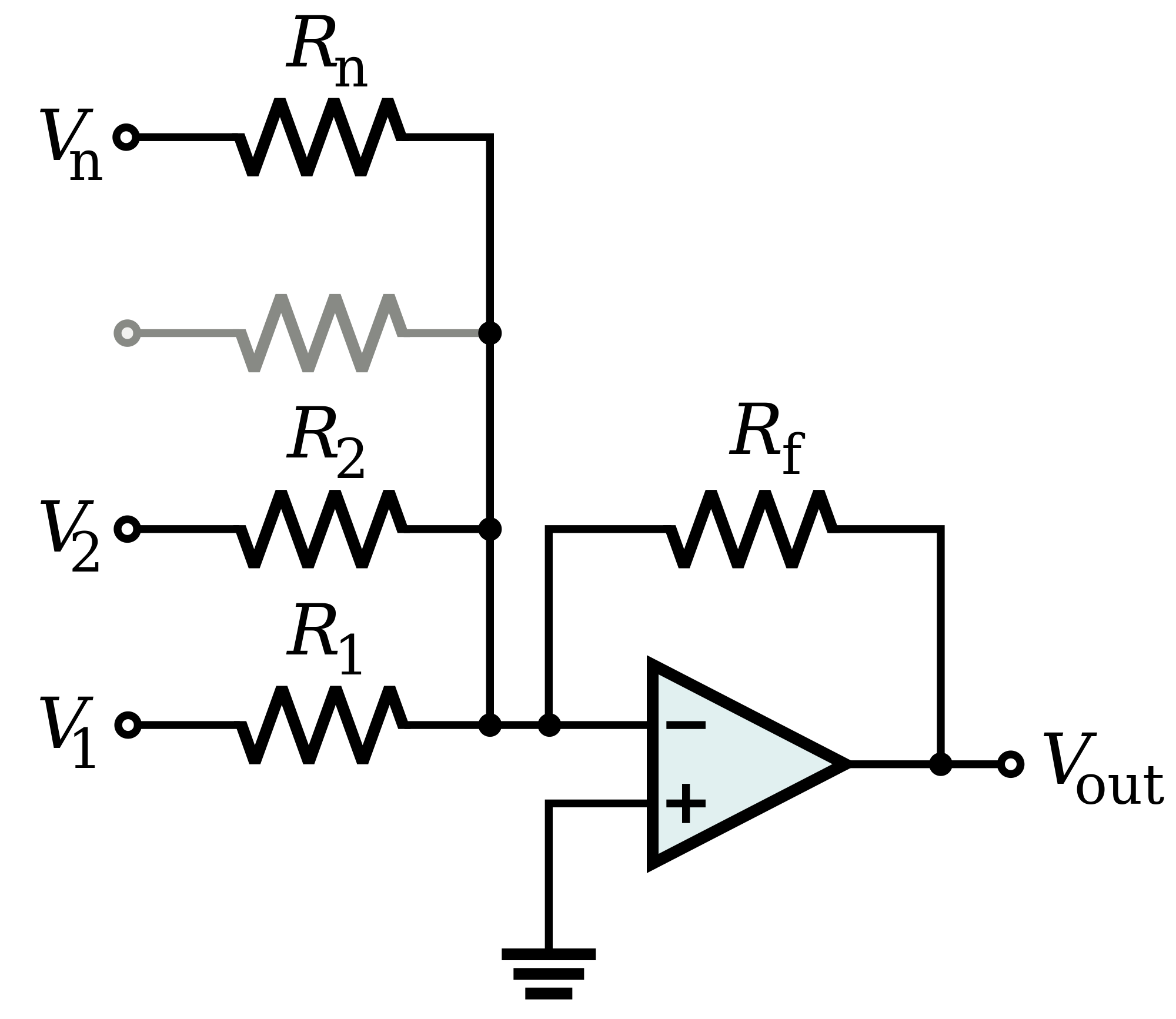 18 Best Pid Controller Using Op Amp Circuit Diagram
