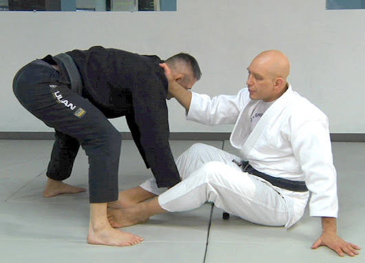 How to Counter the Toreando Guard Pass - Grapplearts