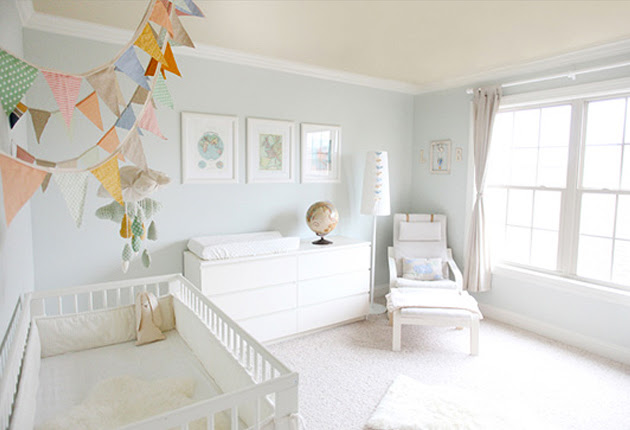 NAPCP » nursery decor