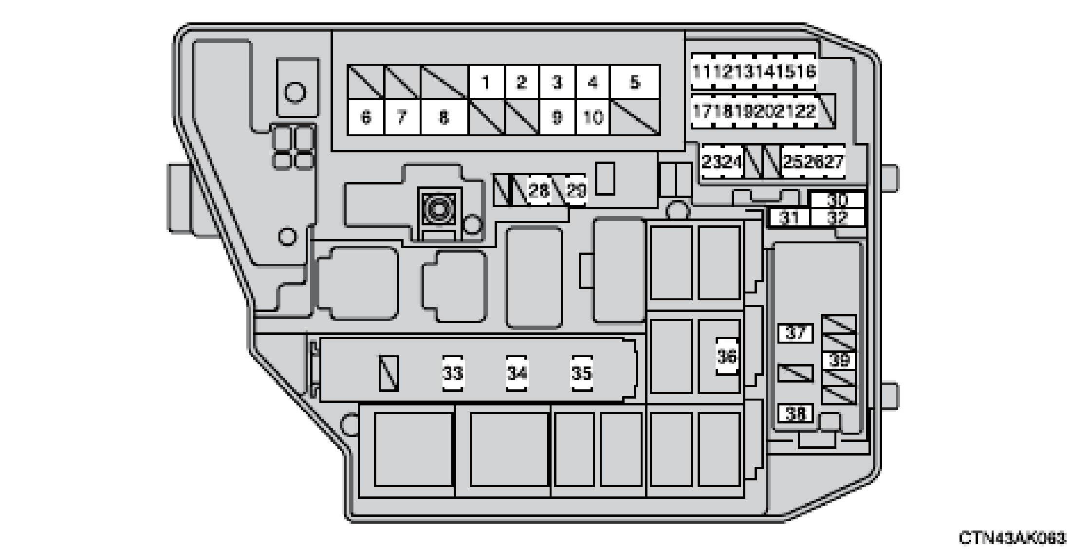 2011 Mustang Engine Diagram - Wiring Diagrams