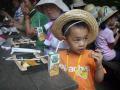 20080816-60夏キャン(山中野営場)お昼ご飯