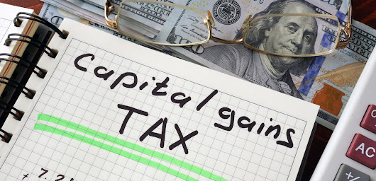 Entrepreneurship, Growth, and Capital Gains Taxation | People's Pundit Daily