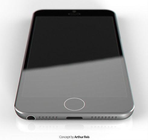 iPhone 6 Sapphire: Explained! High Tech Blog