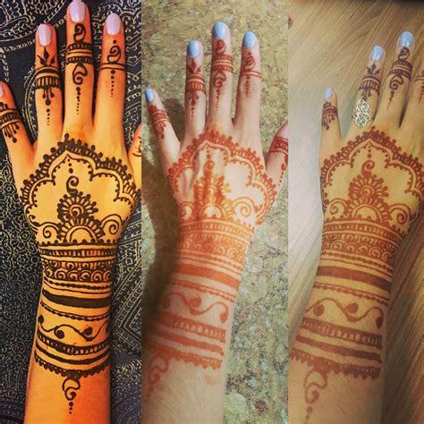 henna hand henna henna henna