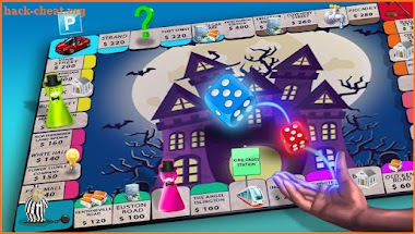Game Monopoly Offline Multiplayer Bluetooth