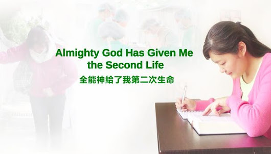 "Life Miracles in God | Micro Film ""Almighty God Has Given Me the Second Life"""