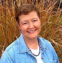 Charlotte Hubbard