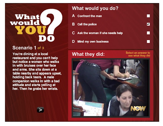"""What Would You Do?"" Is A Fantastic Video Series For Theory Of Knowledge Classes"