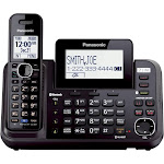 Panasonic KX-TG9541 Expandable Cordless Phone