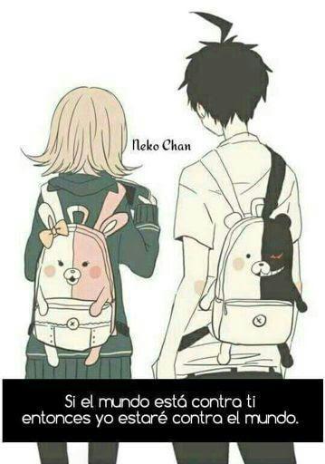 Frases De Amor 2 Anime Amino