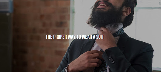 How to Wear a Suit with Style | Tips for Wearing a Suit