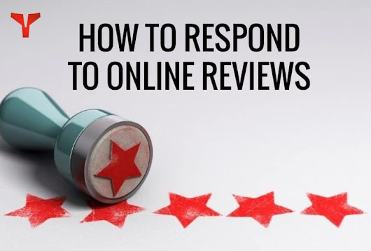 The Good, The Bad & The Indifferent - How to Respond to Online Reviews | Spartan Digital