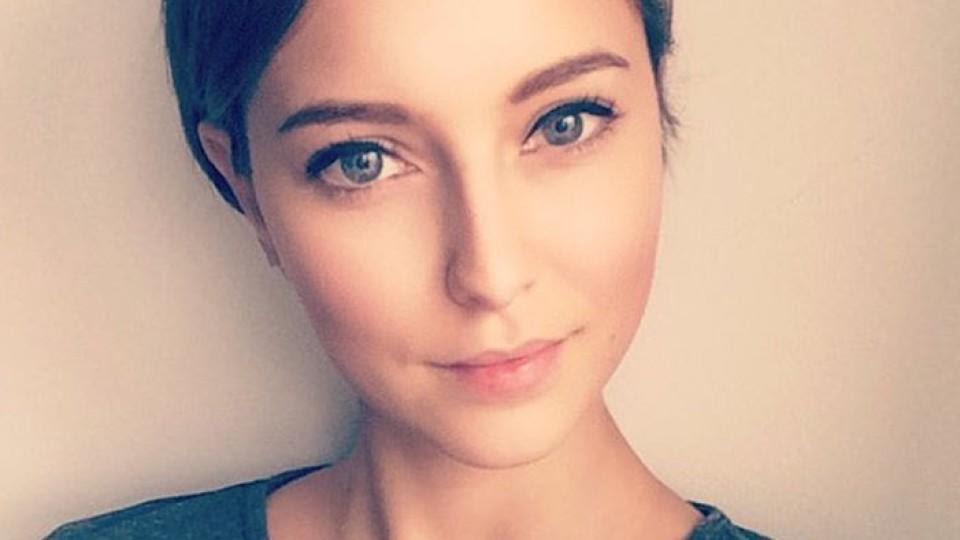 Gntm Kandidatin Laura Franziska Trägt Wieder Langes Haar Seitenhieb