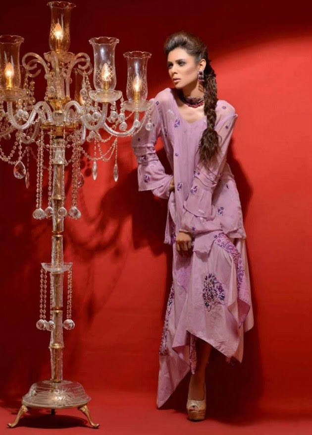 Girls-Women-Latest-Fashionable-Suits-2013-by-Hadiqa-Kiani-Dresses-3