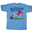 Cheaper Angry Birds T Shirts And Iphone 5 Covers