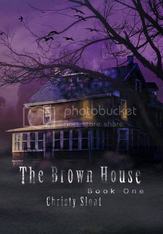 The Brown House Cover photo BrownHousecover.jpg