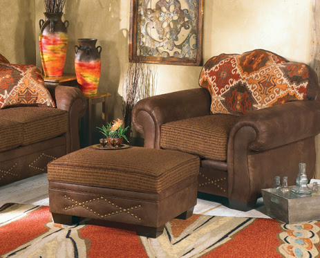 Western Decor, Western Bedding, Western Furniture & Cowboy Decor