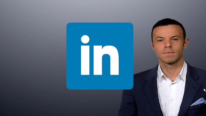 Udemy Free For Limited Time - Master LinkedIn to find a New Opportunity