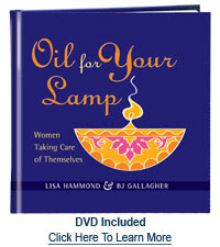 Oil for Your Lamp by Lisa Hammond & B.J. Gallagher