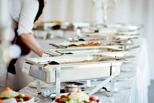 Becoming a Professional Caterer: Why You Should Do Your Advanced Catering & Cooking Diploma
