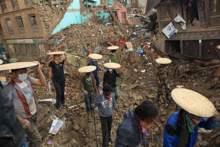 The Nepal Earthquake: 3 Lessons to Make Sense of the Tragedy