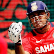 The shorter the format, the more Sehwag struggles