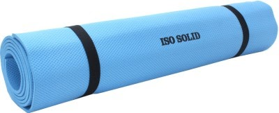 iso solid pvc yoga yoga mat for rs702  yoga for health