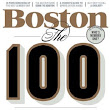 BOSTON MAGAZINE: MOST INFLUENTIAL PEOPLE IN BOSTON
