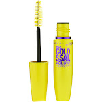 Maybelline Volum' Express The Colossal Washable Mascara Glam Black 0.31 fl. oz.