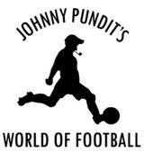 Johnny Pundit lives on water, moves like lightning.