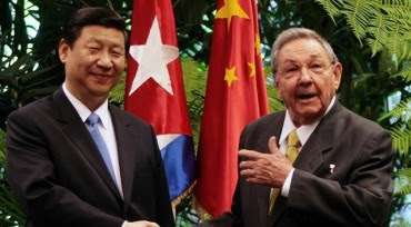 Image result for China Is Boosting Ties in Latin America. Trump Should Be Worried