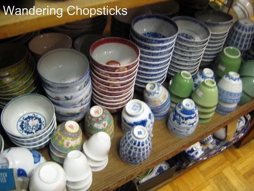 4 The Wok Shop - San Francisco (Chinatown) 9
