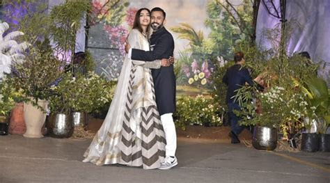 Sonam Kapoor and Anand Ahuja wedding reception: Highlights