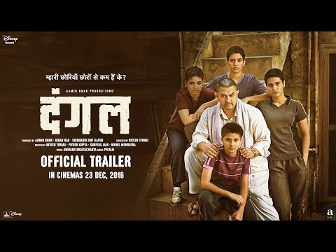 Dangal: A father's quiet desperation