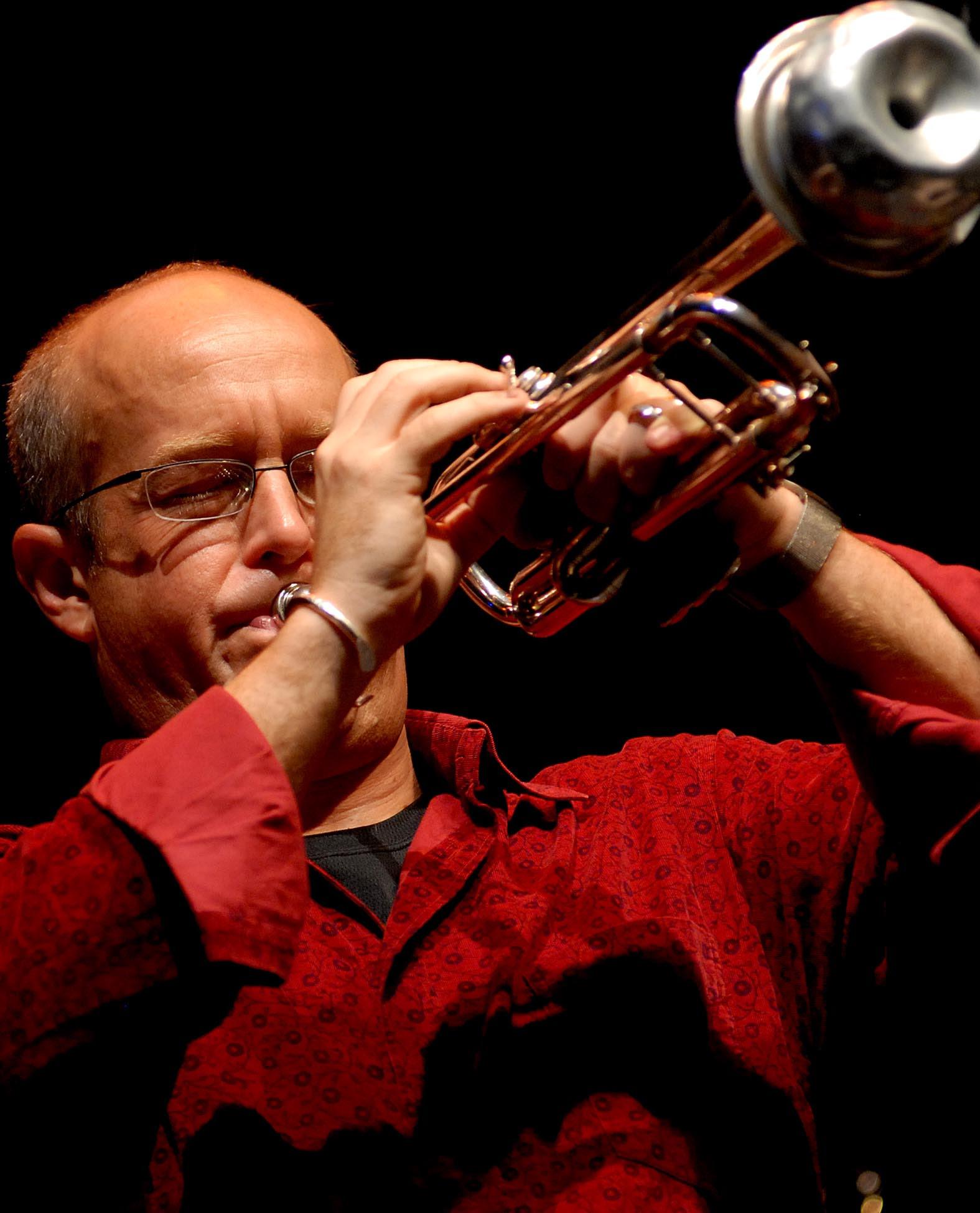 Dave Douglas picture