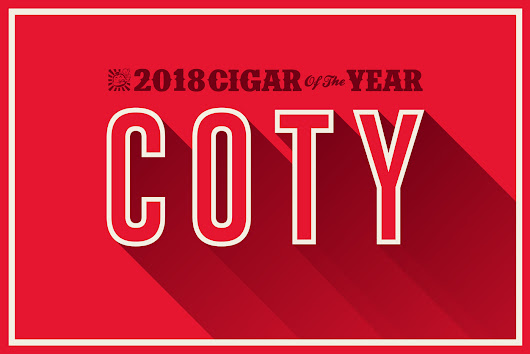 Cigar of the Year Awards 2018 - Cigar Dojo