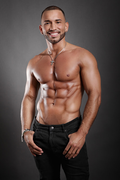 Stripper Felipe aus Berlin - Berlin-Dreamboys.com