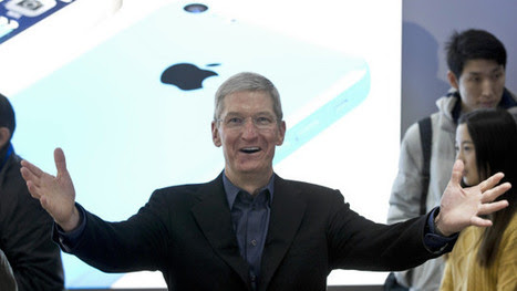It's official: Apple sells more computers than all Windows PCs combined
