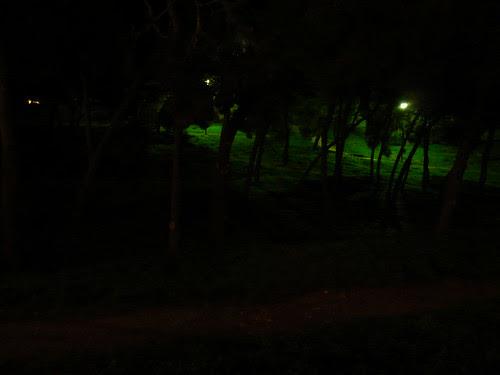 athens park