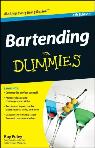 Bartending For Dummies, 4th Edition