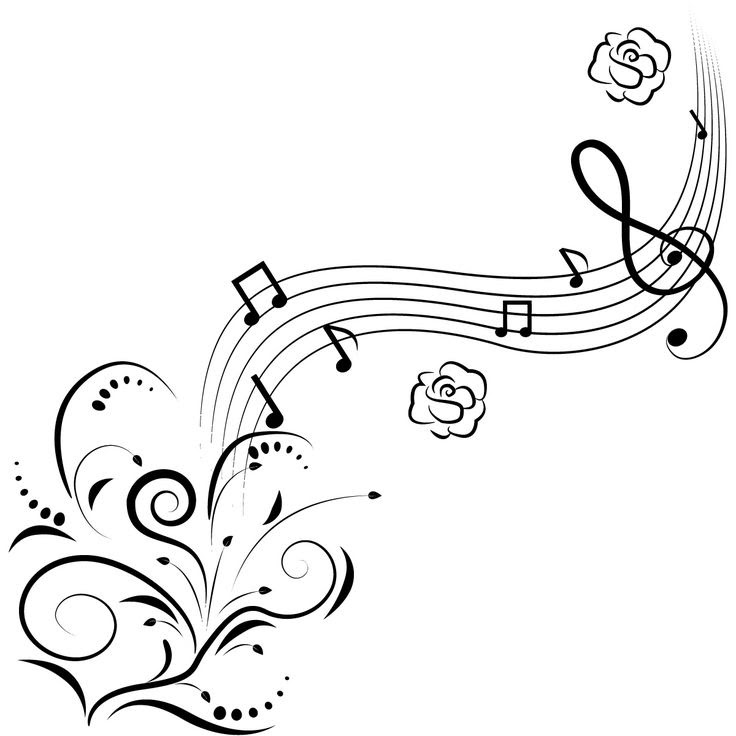 Free Music Note Drawings Download Free Clip Art Free Clip Art On